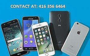 DID YOU UPGRADE YOUR CELLPHONE? SELL US YOUR PREVIOUS PHONE!