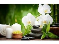 RELAXING FULL BODY MASSAGE BY QUALIFIED FEMALE