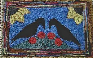 Superior Wool Rug Hooking Kits