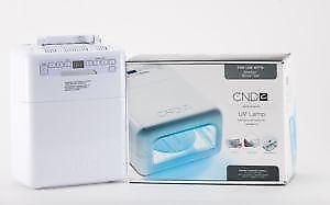 CND Shellac UV Lamp Kits