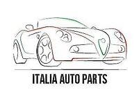 Alfa Romeo Servicing and Repair at Italia Auto's Hednesford staffordshire