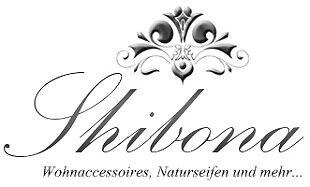 Shibona-Wohnaccessoires und mehr