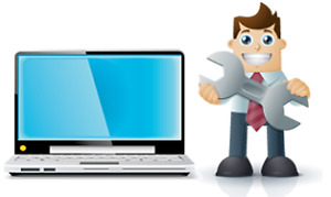 LAPTOP & COMPUTER REPAIR SERVICE-VIRUS REMOVAL-CLEANING-