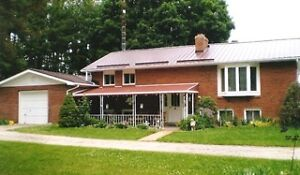 Steel and Metal Roofing  all winter  low low rates Sarnia Sarnia Area image 6