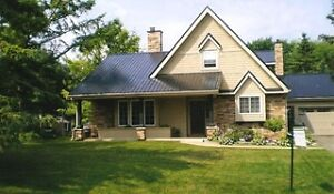 Steel and Metal Roofing  all winter  low low rates Sarnia Sarnia Area image 8