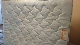 King size Alicia Airsprung mattress for sale