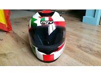 Rossi 46 Helmet.