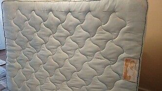 Kind size mattress for sale