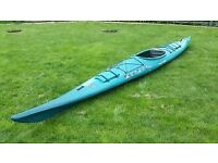 Clearwater Designs Kayak.