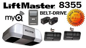 Garage Door Opener Installation Get A Great Deal On A