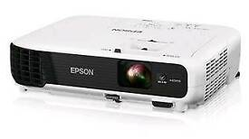 epson ebw04 projector