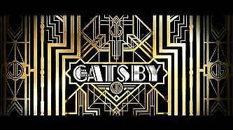 An Evening of Gatsby ~ An Affair to Remember