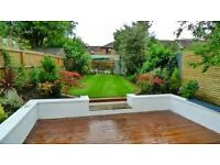 Landscaping/Landscapers - Full Range of Services - Free Quotations