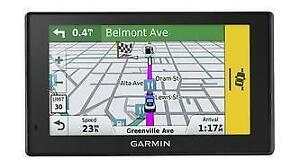 Garmin Drive assist  50  north american LMT 5 brand new.