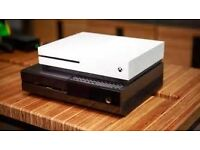 WANTED XBOX ONE & GAMES OR ON ITS OWN - CHEAPER THE BETTER - MUST DELIVER!