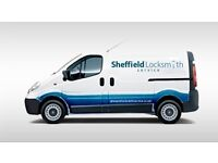 Local Locksmith in Sheffield 24,7