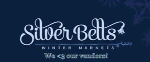 Silver Bells 5th Annual Winter Market Strathcona County Edmonton Area image 1