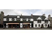 Commis Chef, South Queensferry