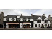 Overnight Kitchen Porter, Part Time, South Queensferry