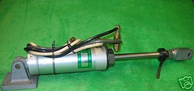 PNEUMATIC AIR CHICAGO CYLINDER CORP ADP 15-4 15 4
