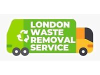 Rubbish CLEARANCE VERY CHEAP-WASTE REMOVAL- OFFCE CLEARANCE - GARDEN CLEARANCE - HOUSE - CLEARANCE