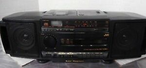JVC-RC-X310-SUPER-BASS-HORN-AM-FM-CASSETTE-CD-RADIO-BOOMBOX