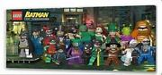 Lego Batman Canvas