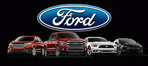 Free $3400 discount PIN on new ford units - no good for lincoln