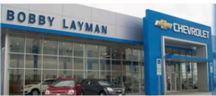 Bobby Layman Chevrolet