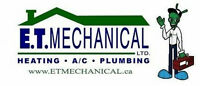 June Specials at E.T. Mechanical!