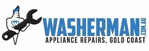Nat Moody's Washerman Appliance Repairs, Gold Coast Mudgeeraba Gold Coast South Preview