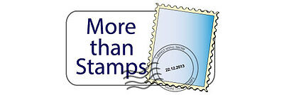 More than Stamps