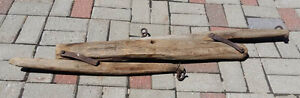 Antique Agricultural Harness   ---Pierrefonds H8Z1W8--- West Island Greater Montréal image 2
