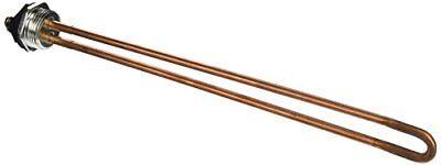240-volt//4500-watt Rheem UV13049 Copper Screw-In Element