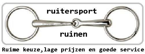 Ruitersport Ruinen