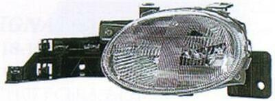 New 1995-1999 Dodge Plymouth Neon Left Drivers Headlight Headlamp CH2502103 TYC 1999 Plymouth Neon Headlight