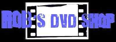 Rob's DVD Shop