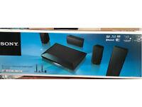 Sony BDV-E4100 1000 W Home Cinema System