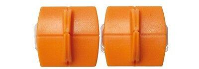Ersatzmesser 2 Stück 9675T für Papierschneider Fiskars Paper Trimmer SureCut