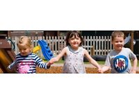 Qualified childcarers available