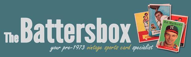 Battersbox