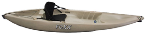 Australis Foxx Sit-On-Top Kayak Findon Charles Sturt Area Preview