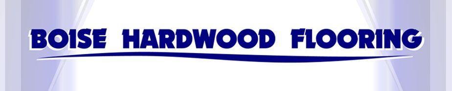 Boise Hardwood Flooring