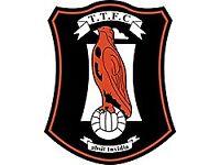 Tipton Town new under 6 football team