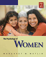Psychology of Women 7th edition