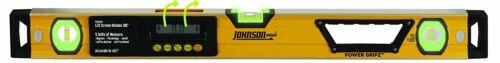 "40-6028 28"" JOHNSON DIGITAL LASER LEVEL ONLY"