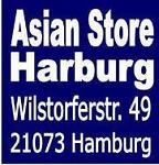 Asian und Afro Supermarkt MAS Impex