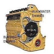 Cat 3126 Engine