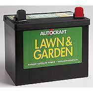 Refurbish Fix Repair Renew Riding Lawn Mower Batteries Battery Craftsman Ebay