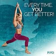 Try PiYo - Pilates & Yoga Combo - Get Real Results This Winter!
